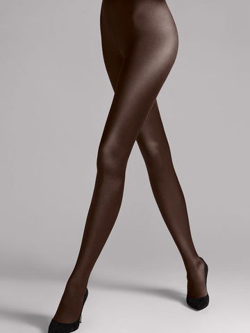 Wolford Satin de Luxe Tights - Je Te Veux - 1