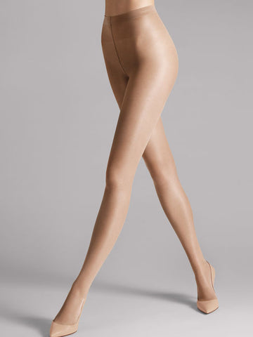 Wolford Satin Touch 20 Tights - Je Te Veux - 1