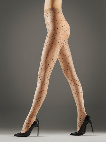 Wolford Daria Tights - Je Te Veux