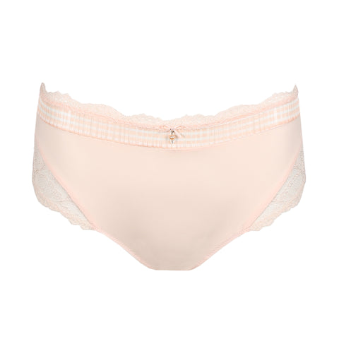 Marie Jo Sofia (Crystal Pink) Full Briefs