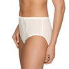 PrimaDonna Couture Full Briefs - Black & Natural - Je Te Veux - 2