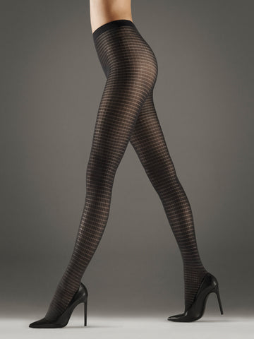 Wolford Aileen Tights - Je Te Veux - 1