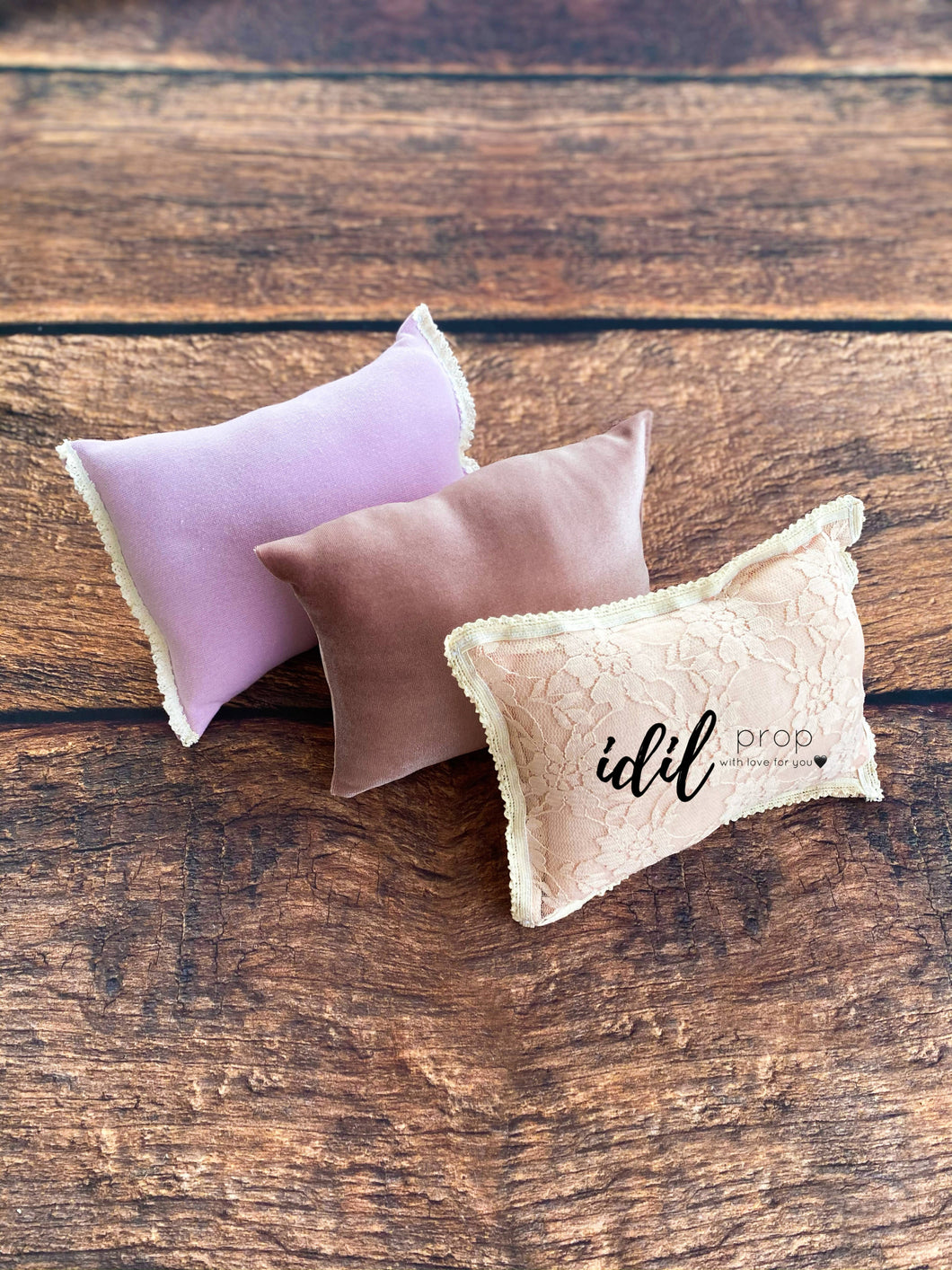 Pillow~Yastık SET