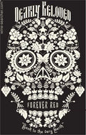 Dearly Beloved Forever Red