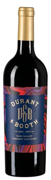 Durant & Booth Cabernet