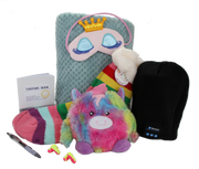 Super Snuggles for Teens & Women