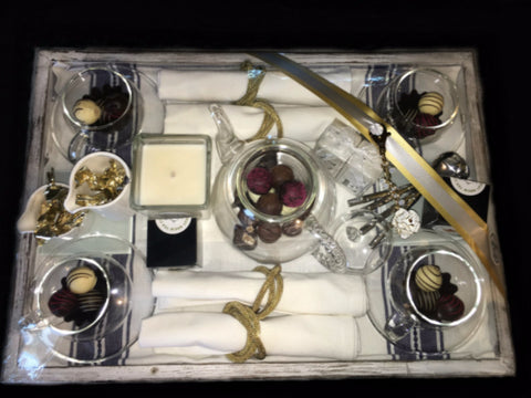 Sample Tea Hamper