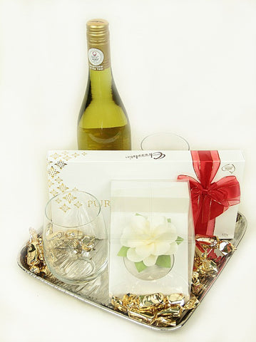 $75 Wine Hamper