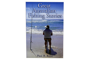 Great Australian Fishing Stories