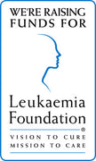 Leukemia Foundation Logo