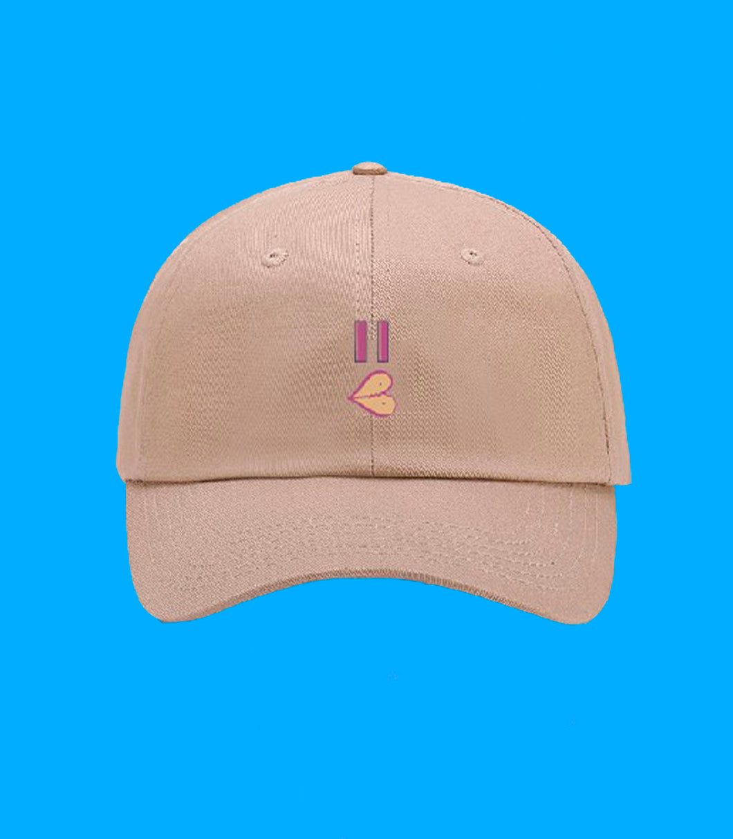 Equal Heart Hat