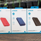 Anker PowerCore Select 10.000 mAh