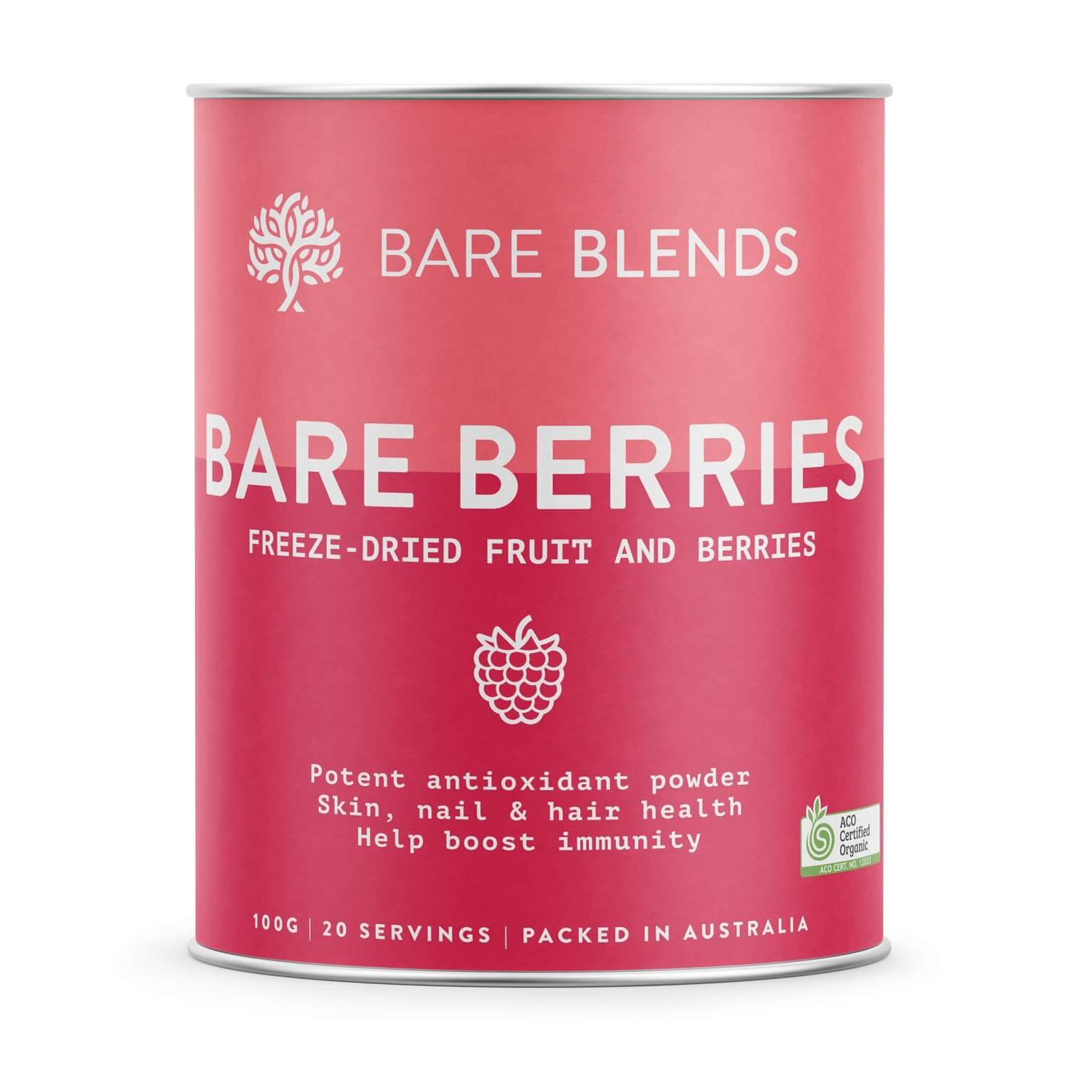 bare-berries