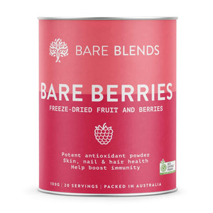 Bare Berries