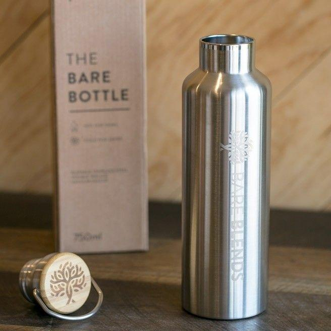 The Bare Bottle