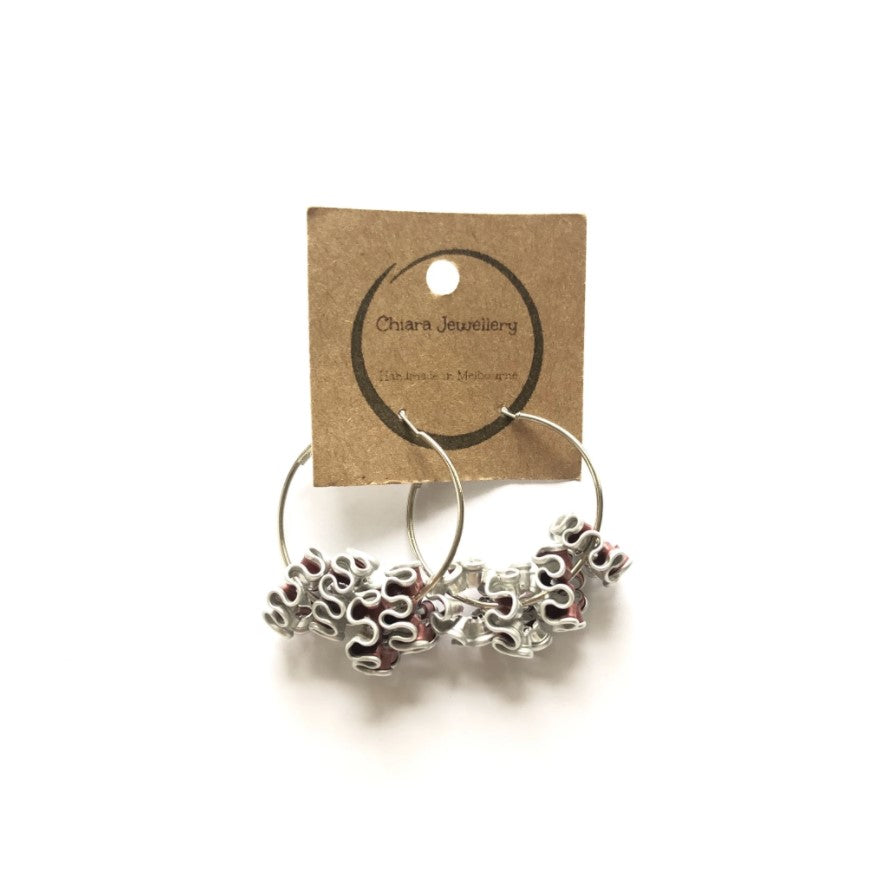 Nespresso Coffee Pod Hoops