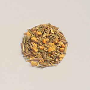 Ahista Tea - Golden City (Herbal Tea)