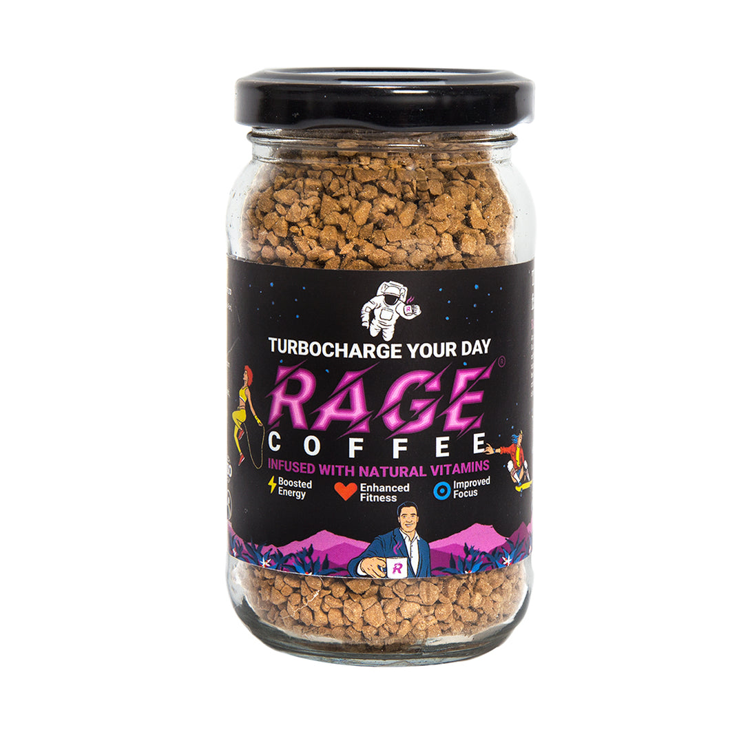 Rage Coffee Original