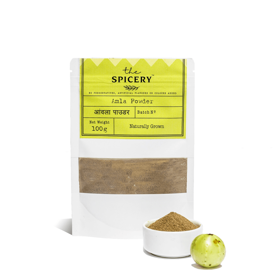 Amla Powder 100g
