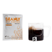 Load image into Gallery viewer, Beanly Master Blend Dip Coffee