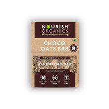Load image into Gallery viewer, Choco Oats Bar (Pack of 6)