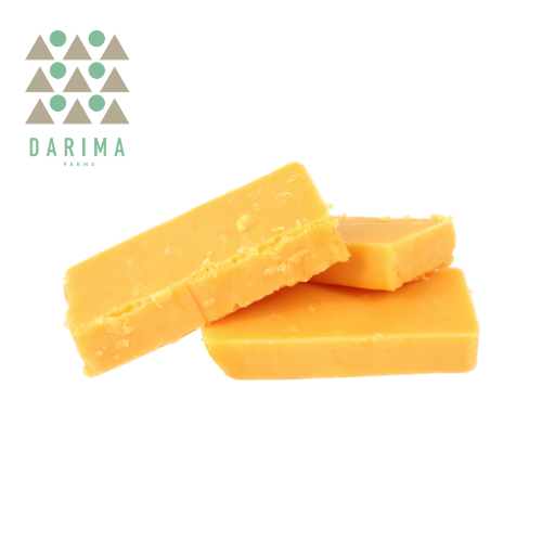 Darima Farms Himalayan Farmhouse Cheddar Cheese (200g)