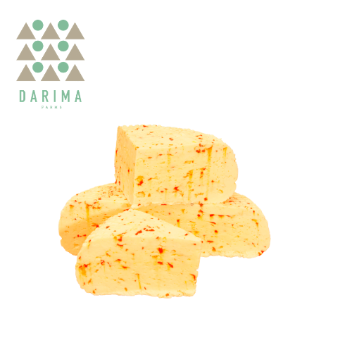 Darima Farms Chilli Bomb Cheese (200g)