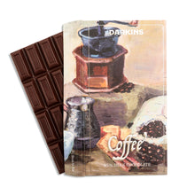 Load image into Gallery viewer, Darkins Coffee & Almond - Pack of 2 | Vegan Chocolate