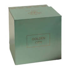 Load image into Gallery viewer, Ahista Tea - Golden City (Herbal Tea)