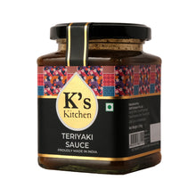 Load image into Gallery viewer, K's Kitchen Teriyaki Sauce (270g)