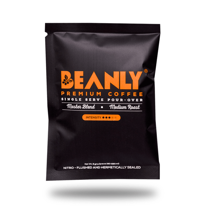 Beanly Master Blend Pour-Over Coffee