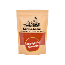 Load image into Gallery viewer, Kanz & Muhul Roganjosh Spice Mix (80g)