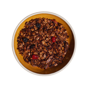 Third Roast Chocolate Sea Salt Granola 500g