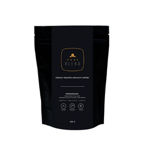 Home Blend Whole Bean (250g) | Mandheling Grade 1 | Indonesian Specialty Arabica