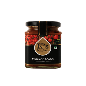 K's Kitchen Mexican Salsa (270g)