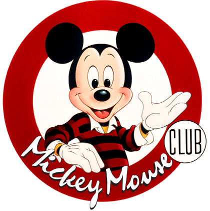 Authentic Mickey Mouse Club