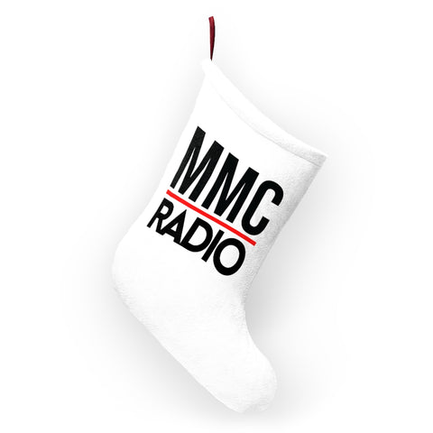 MMC Radio | Christmas Stockings
