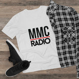 MMC Radio | Men's Lightweight V-Neck Tee