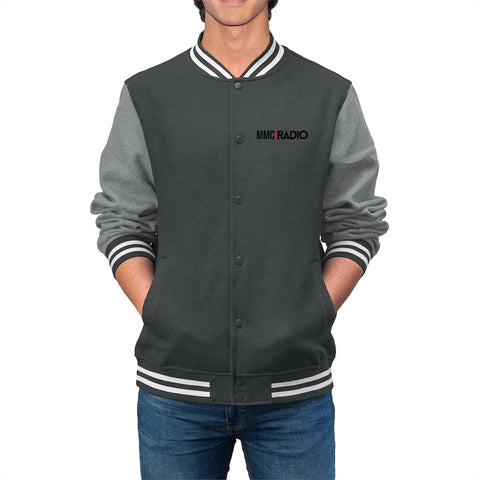 MMC Radio | Men's Varsity Jacket