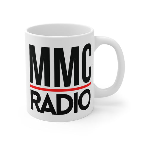MMC Radio | Mug 11oz