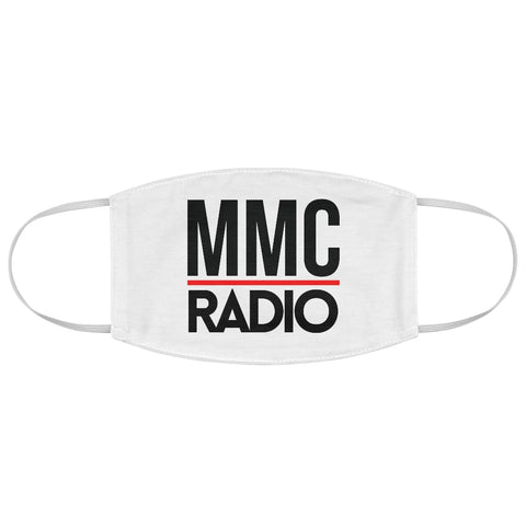 MMC Radio | Fabric Face Mask