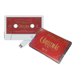 Donate & Get a LIMITED RUN Commemorative USB Cassette (w/ Digital Version of Album)