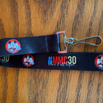 #MMC30 / Mouse Club Lanyard (Limited Edition)