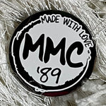 Free Shipping! Limited Run MMC'89 Lapel Pin (Only 100 Made)
