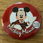 Authentic Mickey Mouse Club Pin (EXCLUSIVE)