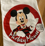 LIMITED EDITION Mickey Mouse Club T-Shirt (EXCLUSIVE)