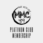 Platinum Club Membership (2021)