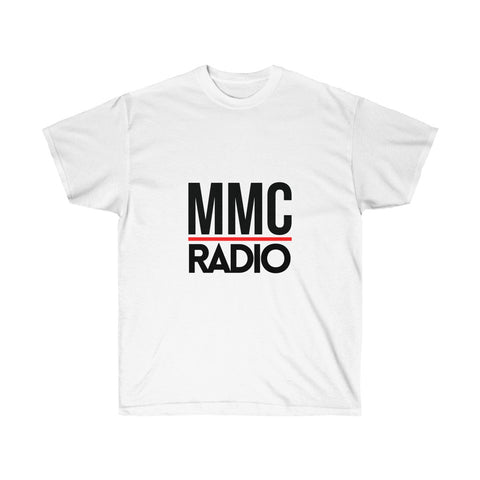 MMC Radio | Unisex Ultra Cotton Tee