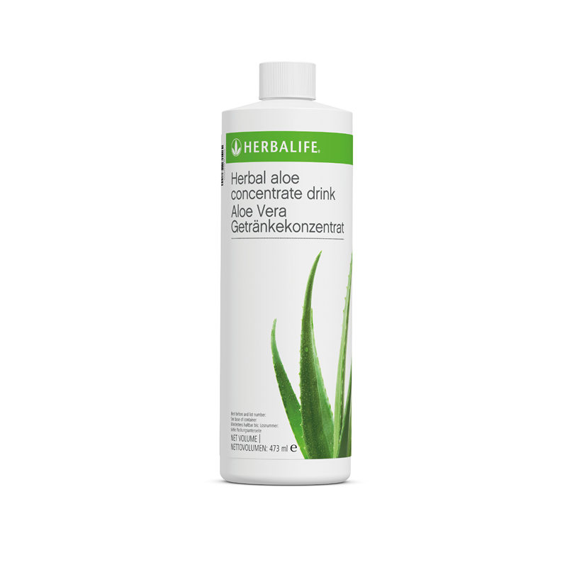 Aloe Concentrate  (473ml)