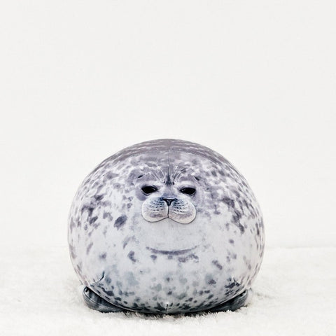 Plush Seal Cushion